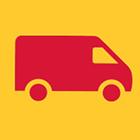 Servizio camionistico internazionale